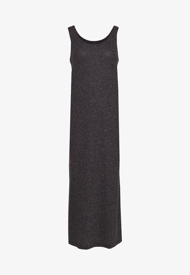 SLFIVY MAXI DRESS PETITE - Maxi-jurk - black