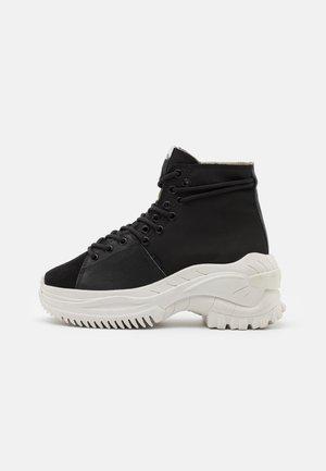 CHAINY - Sneakersy wysokie - black