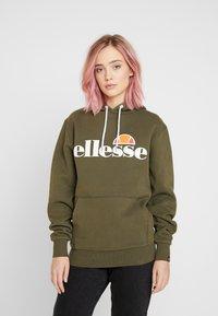 Ellesse - TORICES - Hoodie - khaki - 0