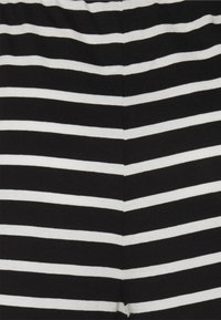 ONLY Tall - ONLMAY LIFE STRIPE SET  - Toppi - black/cloud - 5