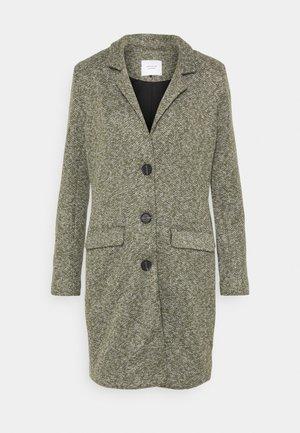 JDYBESTY  FALL - Klassisk frakke - kalamata/melange