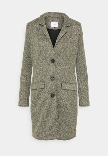 JDYBESTY  FALL - Classic coat - kalamata/melange