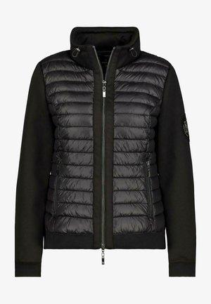 MONARI - Light jacket - black