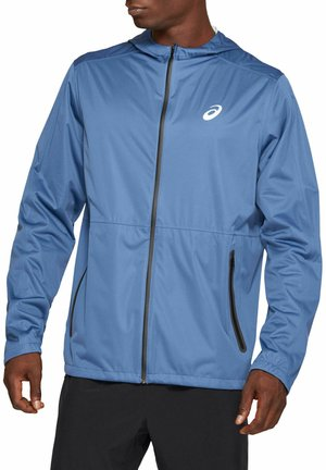 ACCELERATE - Sports jacket - grau