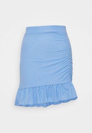 ANNIE SKIRT - Mini skirts  - della robbia