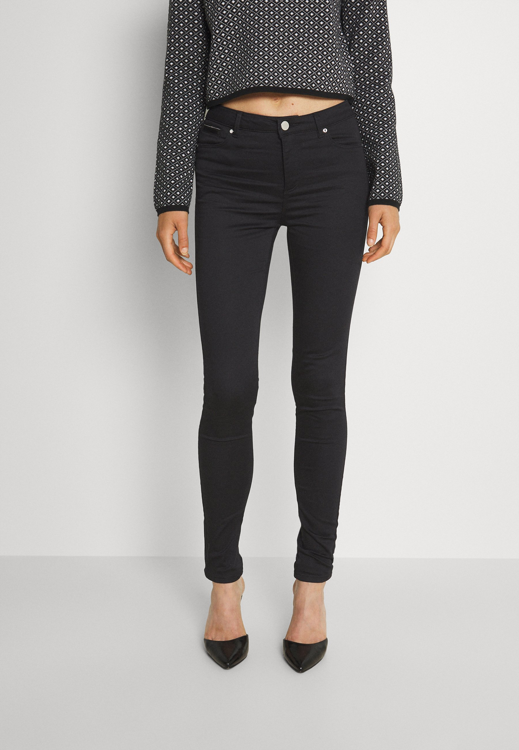 Femme PACO - Jeans Skinny