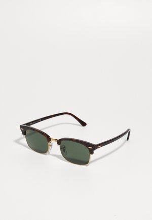CLUBMASTER SQUARE - Sunglasses - mock tortoise