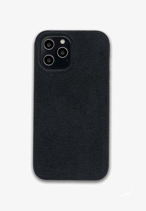IPHONE 11 - Mobiltasker - black