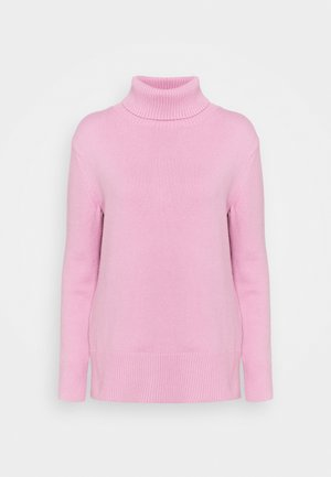 CLOUD ELLIPTICAL - Jumper - wispy pink