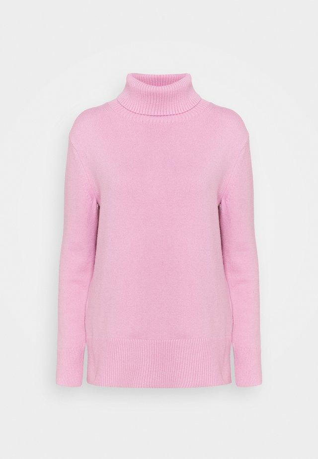 CLOUD ELLIPTICAL - Jumper - wispy pink