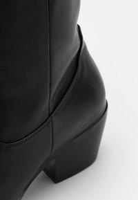 RAID - LUCIAH - Boots - black - 4
