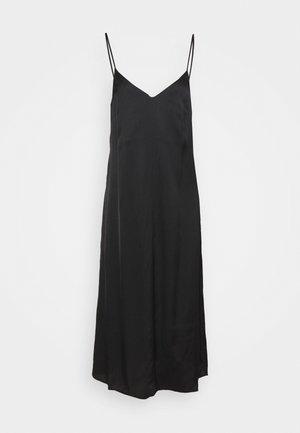 DALILA DRESS - Robe d'été - black