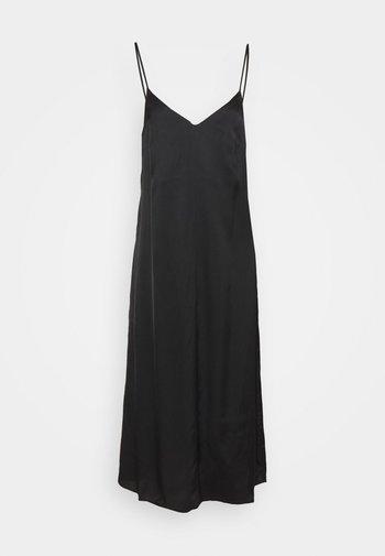 DALILA DRESS - Day dress - black