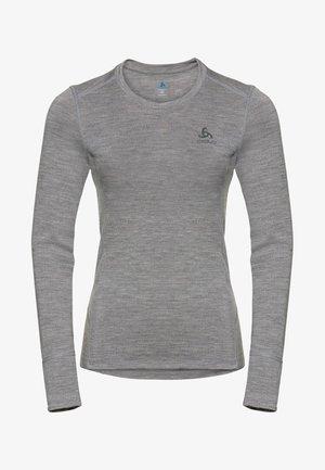 Sports shirt - gray