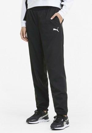 Pantaloni sportivi - puma black