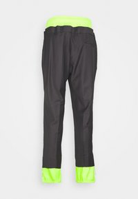 Ziq and Yoni - UNISEX LAYER TROUERS - Broek - grey - 1