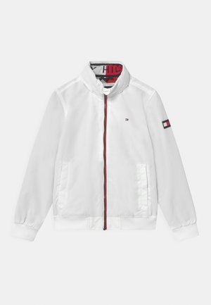 ESSENTIAL - Light jacket - white