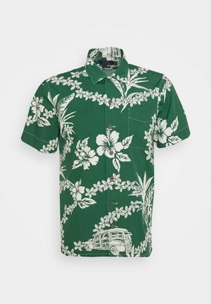 PRINT BEACH - Skjorter - green