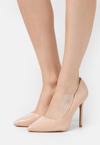 Glamorous - High heels - beige - 0