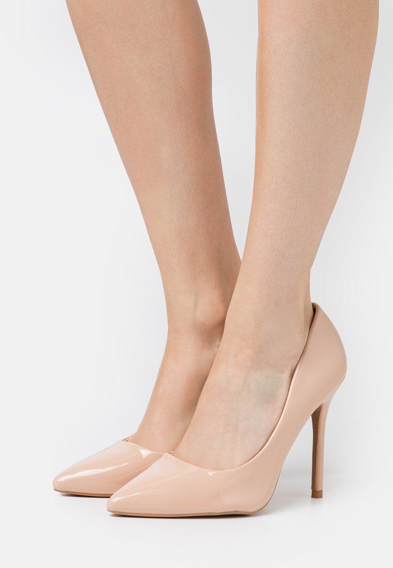Glamorous - High heels - beige