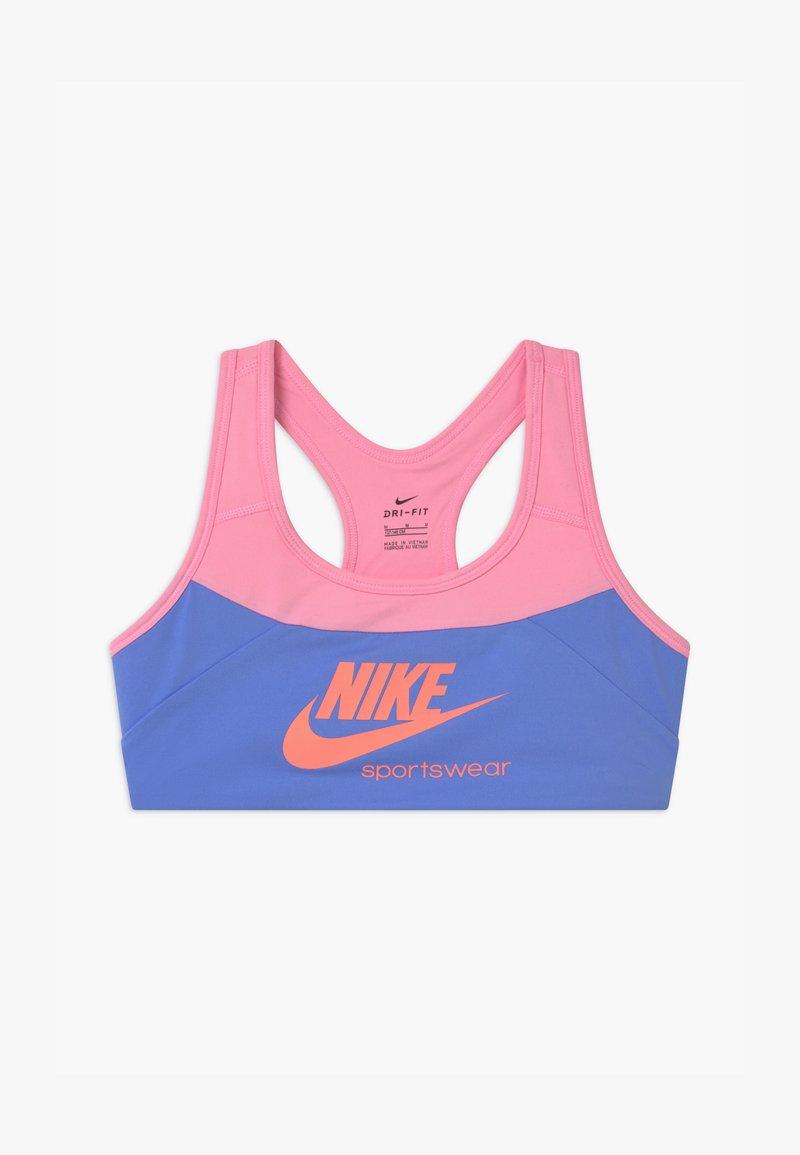 Nike Sportswear - VENEER - Korzet - pink/royal pulse/white/atomic pink