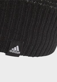 adidas Performance - REFLECTIVE BEANIE - Muts - black - 2