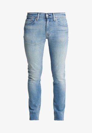 511™ SLIM FIT - Džíny Slim Fit - blue denim