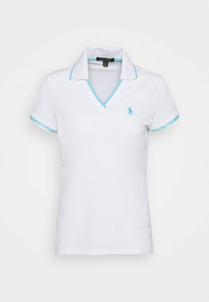 CRICKET SLEEVE - Polotričko - pure white