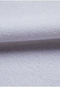 Nordic coast company - Changing mat - white - 2