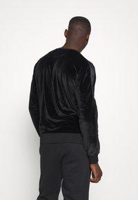 Glorious Gangsta - MARENOCREW - Sweatshirt - black - 2