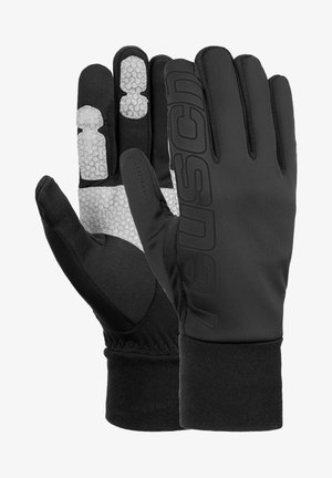 HIKE  RIDE - Gloves - black