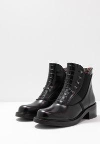 Coach - COACH X TABITHA SIMMONS - Kotníkové boty - black - 4