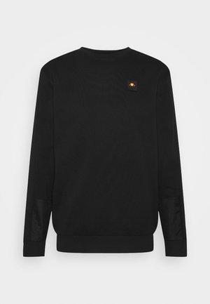 RISER - Sweatshirt - black