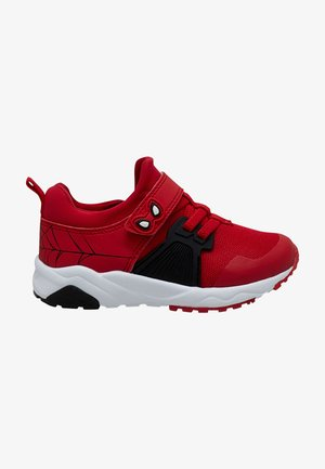 BATMAN - Trainers - red