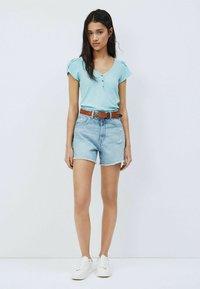 Pepe Jeans - T-shirt - bas - blue - 1