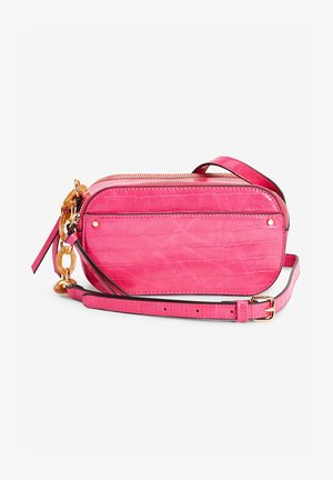 Sac bandoulière - pink