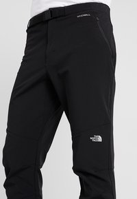 The North Face - DIABLO - Friluftsbyxor - black - 4