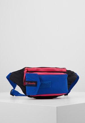 POPO PACK UNISEX - Bum bag - black