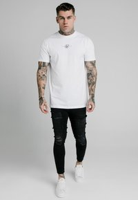 SIKSILK - SIKSILK SKINNY DISTRESSED - Jeans Skinny Fit - carry over - 1