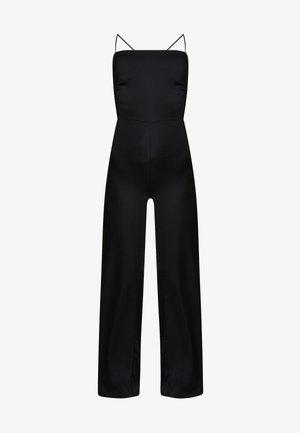 ALYSSA - Jumpsuit - black