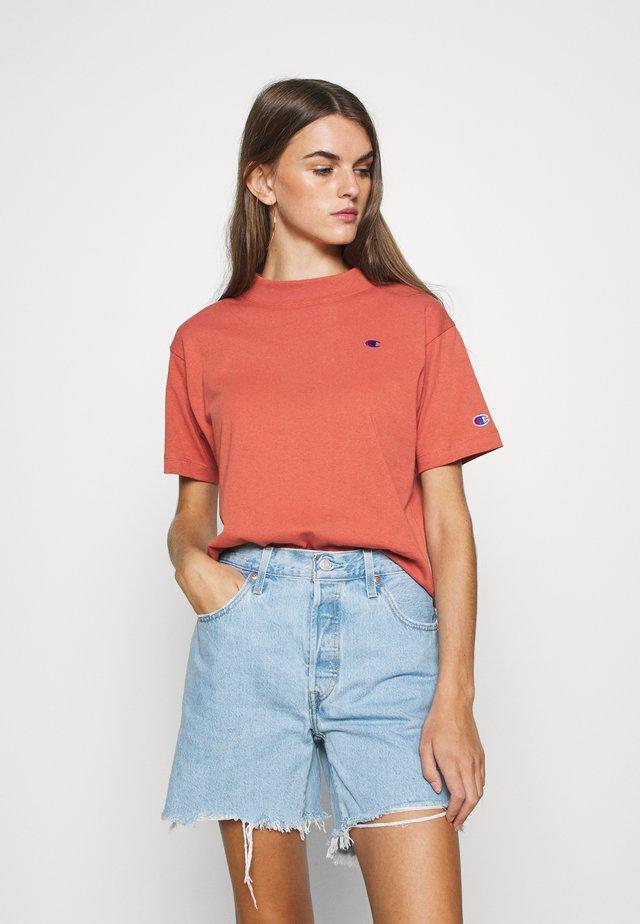 Print T-shirt - erd