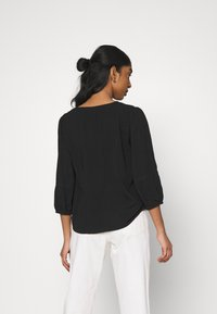 JDY - JDYLAURA  - Long sleeved top - black - 2