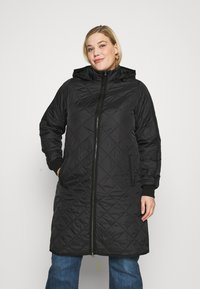 Zizzi - Classic coat - black - 0