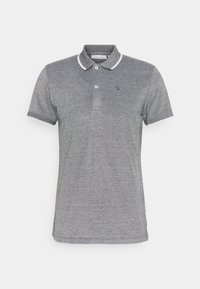 Casual Friday - Polo shirt - anthracite black - 4