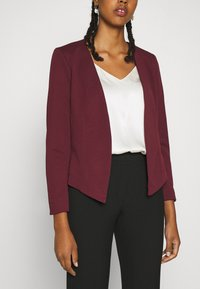 ONLY - ONLANNA - Blazer - windsor wine - 5