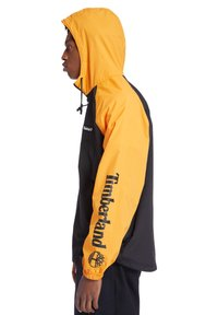 Timberland - Windbreaker - dark cheddar/black - 3