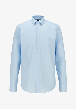 GELSON - Formal shirt - light blue