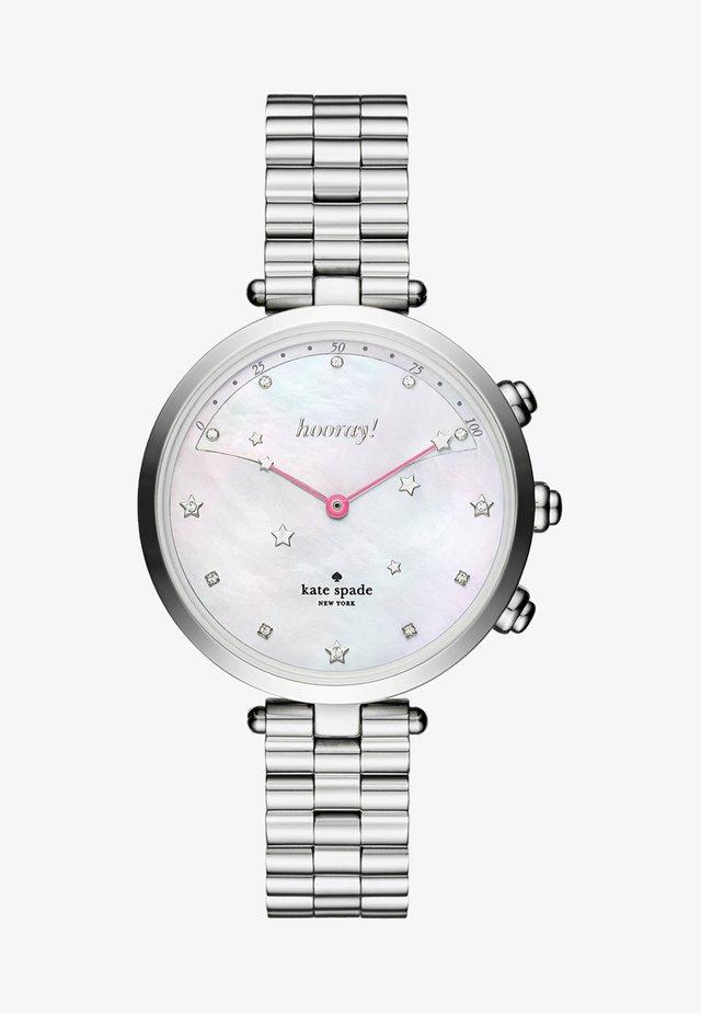 HOLLAND - Reloj - silver-coloured