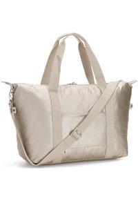 Kipling - ART - Tote bag - cloud metal - 3