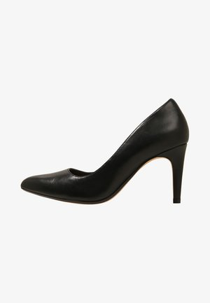 LAINA RAE - Klassiske pumps - black